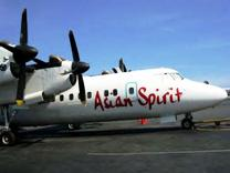 philippines air travel made easy by Asian Spirit
