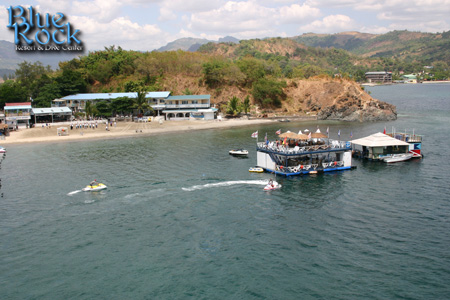 Blue Rock Subic Bay