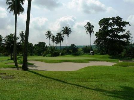 Canlubang Golf Course - South Green