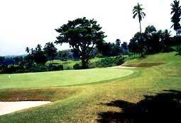 Canlubang Golf & Country Club – South Course