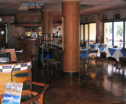 El Cielito Inn Dining area