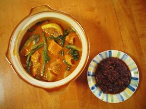 Filipino Food - Kare Kare