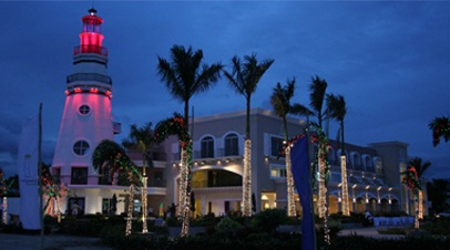 Lighthouse Marina Resort Subic Bay