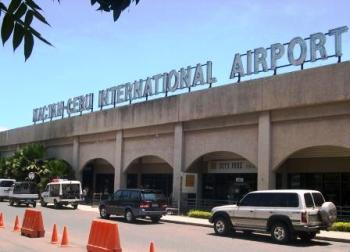 Mactan International Airport - Cebu