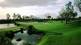 Manila Southwoods Golf & Country Club – Legends Course