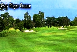 The Orchard Golf & Country Club – Player Course