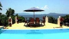 Out of the Blue Resort Puerto Galera