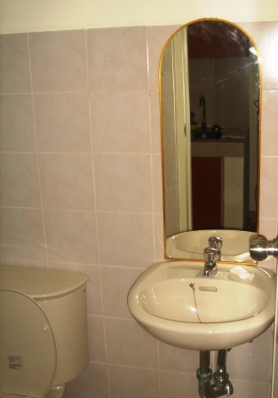 Rada Regency Apartments Bathroom