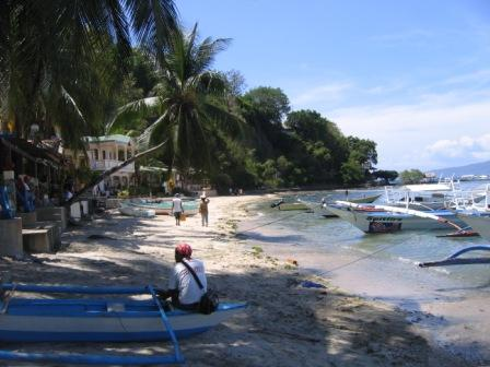 puerto galera dating site Puerto galera - is located about 130 kilometers (81 mi) south of manila it is considered as one of the most beautiful and developed resort in the country.