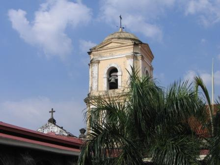San Agustin Church & Museum Bell Tower