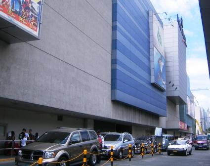 SM Megamall in Mandaluyong