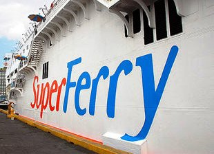 Superferry Shipping Schedule Manila To Cebu