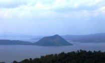 Taal Lake & Volcano Tours