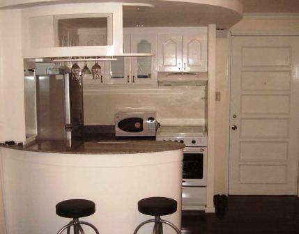 Manila condominiums are perfect for a long or short term stay for Perfect kitchen philippines