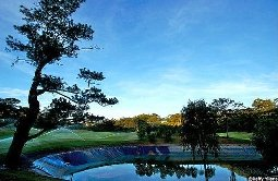 Camp John Hay Golf Course Baguio