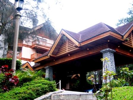 Camp John Hay Manor