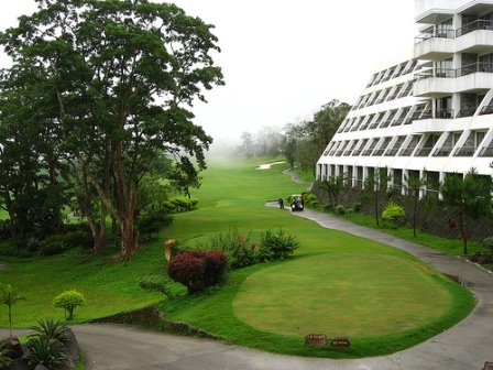 Evercrest Golf Club and Resort