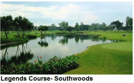Manila Southwoods Golf and Country Club