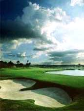 Manila Southwoods Golf & Country Club – Masters Course