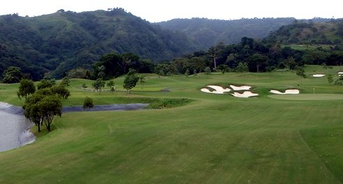 Splendido Taal Golf and Country Club